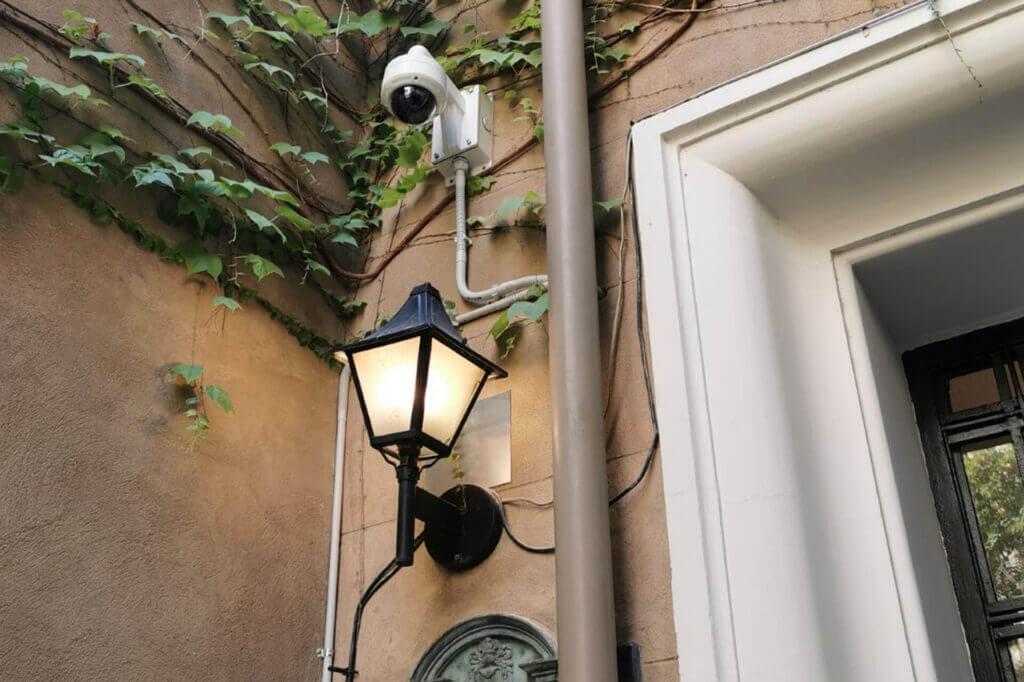 instalación videovigilancia barcelona comunidad propietarios