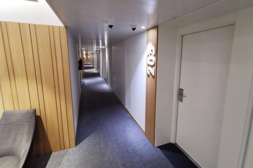 instalador videovigilancia para hotel