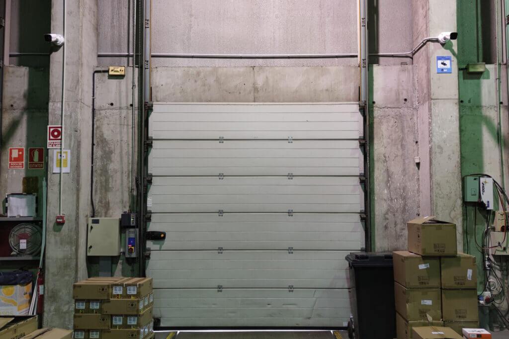 instalador cctv seguridad industrial