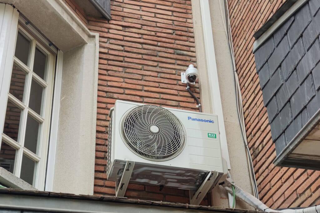 instalaciion cctv barcelona